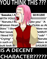 Anti Sakura: Decent???? by ChrisBrownFan328998