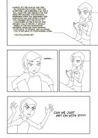 ben turned into gwen page 7 by munsami