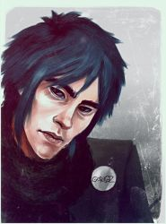 2D by andrahilde