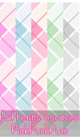 Patterns Escoces by Pink-punk-pum
