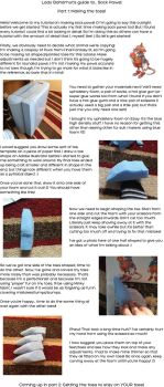 Sock paw tutorial Pt1 by Bahamut50