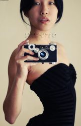 The Art of Camera Whoring by JeanFan