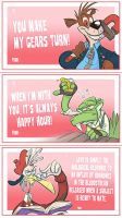 From the Southland Valentines by Baron-Von-Jello