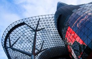Ion Orchard by analogdude