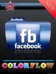 Colorflow Facebook by Denmark1977