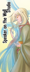 Speaker on the Wall Studio Banner 2015 by sotwnisey