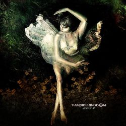Dance by vampirekingdom