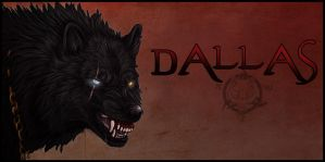 Dallas banner by Dalkur