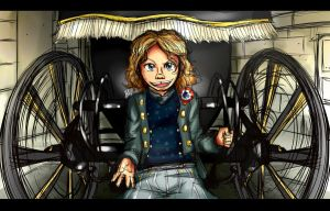 Les Miserables: Gavroche by Smudgeandfrank
