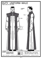 Time Lord Compendium: Page-7 by Time-Lord-Rassilon