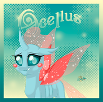 Ocellus by UniSoLeiL