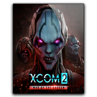 Xcom 2 War of The Chosen by Mugiwara40k