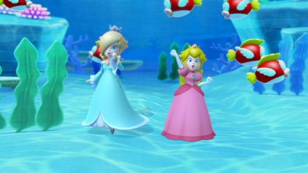 Mario Party 10 Photo 3 by arrienne408