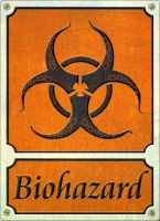 Biohazard by Smaggers