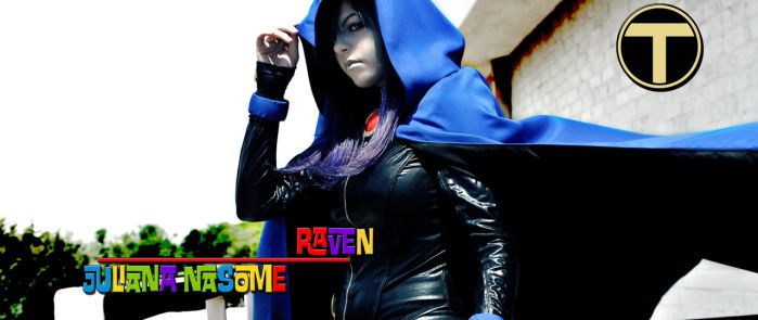 Raven Ultra-wide by DataSavage