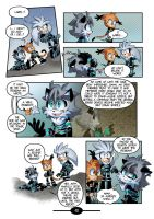 ''Heroes come back'' Chapter 4 Page 10 by FinikArt