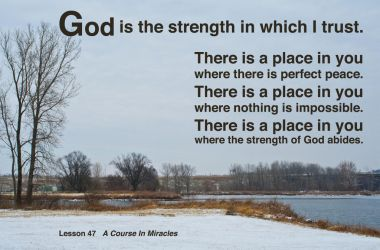 A-Course-In-Miracles-Lesson-47-Image by Daniel-Storm