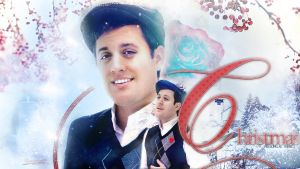 As Long As There's Christmas - Nick Pitera by Dreamvisions86