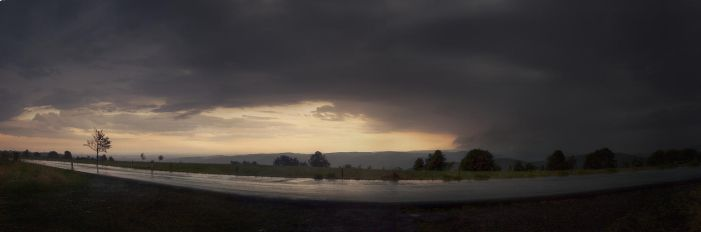 storm is in the air 2 by Elly0001