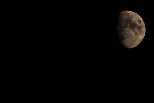 Moon I by ChristophMaier