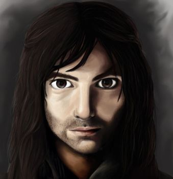 Kili by jennimation
