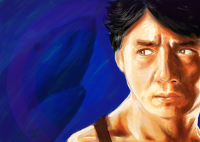 Jackie Chan - First Strike by ZeNoon