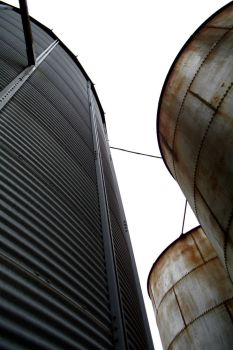 silo 5659... by iangrahamimages