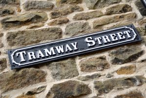 Tramway Street by masimage