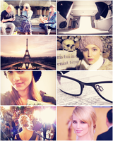Quinn Fabray Week, Day 5 by Before-I-Sleep