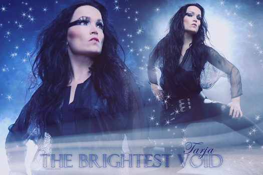 Tarja The Brightest Void by Darling55