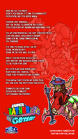 Super Abathur Odyssey - Lyrics by Memoski