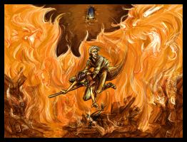 FiendFyre by Forbis