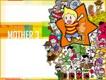 MOTHER 3 -wallpaper by Pet-shop