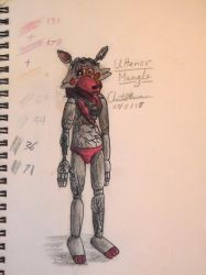 Ulterior Mangle by ChantalAllanson