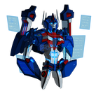 Request#.7 Ultra Magnus by Madnessgrowl