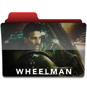 Wheelman folder icon by PanosEnglish