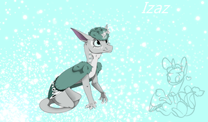 Izaz by SolinTheDragon
