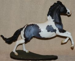 Breyer - Bozeman - Stock by Lovely-DreamCatcher