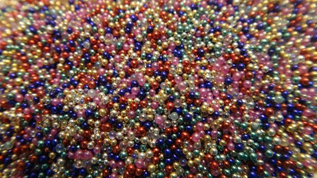 Microbeads by AnonymousRabbitLover