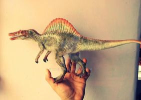 Spino 1/35 by GalileoN