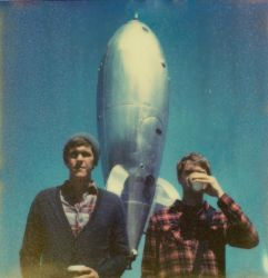 Rocketship Hipsters by theonlymagicleftisar
