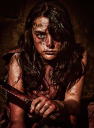psycho killer part..errm.. by Harpyimages