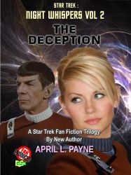 The Deception- AL Payne-NW-2 by GalacticGal