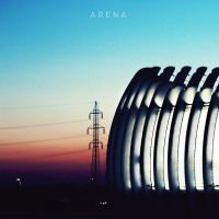 Arena Zagreb by ironicna