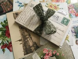 A Century of Postcard Types, Explained by Yesterdays-Paper