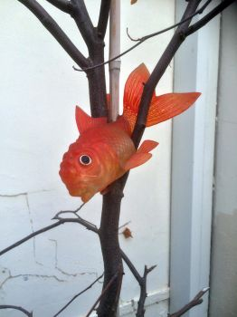Tree fish by dpt56