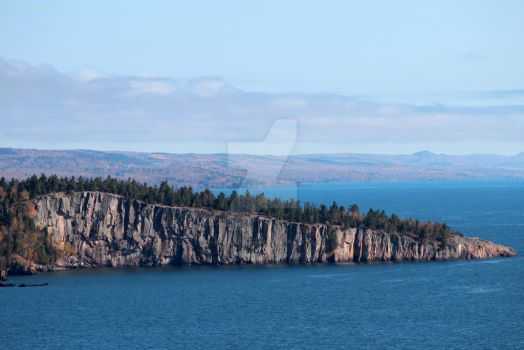 Autumn on Palisade Head by foreverlong926