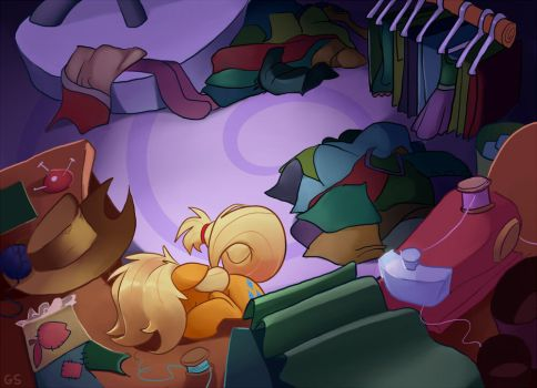Help me fix this mess? by GSphere