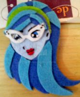 Ghoulia Yelps Brooch by 402ShionS3