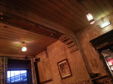 Wilton's Old Time Music Hall by SeverinsSon